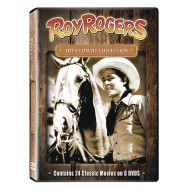 Roy Rogers: The Ultimate Collection 6 DVD Set