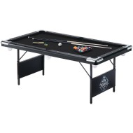Fat Cat Trueshot 6' Billiard Table