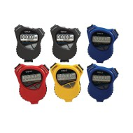 Robic® Oslo® 1000W Stopwatch Countdown Timer (Set of 6)