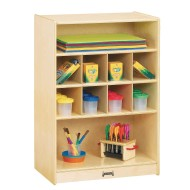Jonti-Craft® Block Shelf, 24