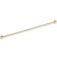 Wood Dowel Hanger (Pack of 24)