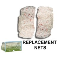 Replacement Net for Club Soccer Goal 4-1/2