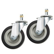 "3"" Replacement Wheels For All-Surface Scooters (Pack of 2)"
