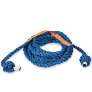 Soft PolyDac Tug O' War Rope, 25'