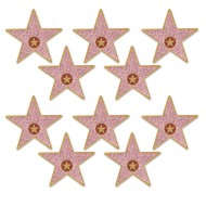 Mini Star Cutouts