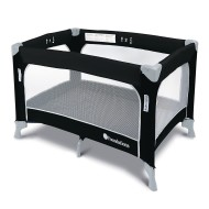 Celebrity™ Portable Crib Regatta Graphite