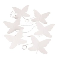 Color-Me™ Butterfly Stringers (Pack of 48)