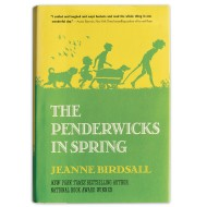 The Penderwicks in Spring Book