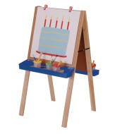 Jonti-Craft® Adjustable Easel