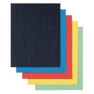 Super Value Poster Board, Assorted, 22