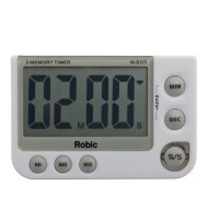 Robic® M603 Deluxe Countdown Timer