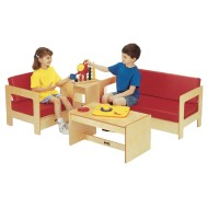 Children's Coffee Table