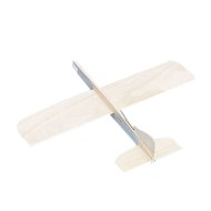 Balsa-Wood Top Gun Glider Model Plane