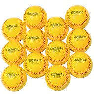 Spectrum™ Foam Softballs, 11