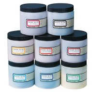 Procion Cold Water Dye, Assortment