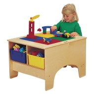 Jonti-Craft® Duplo® KYDZ Building Block Table,