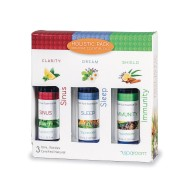 Essential Oil Sensory Pack - Holistic (Set of 3)