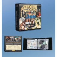 Sentimental Sing-Along Collection Boxed Set of 20 Volumes