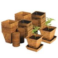 Ready to Plant Garden Kit (Pack of 24)