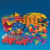 Novelty Refill Easy Pack, 100 pieces