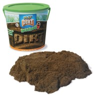 Play Dirt Bucket, 3 lbs.