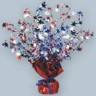 Gleam N Burst Centerpiece (Pack of 3)