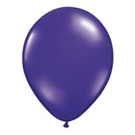 Qualatex® Balloons, Purple, 11