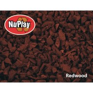 International Mulch NuPlay® Rubber Mulch