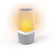 Zenergy™ Aromatherapy Bluetooth Speaker with Lighting