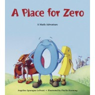 A Place For Zero Book