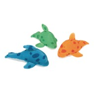 Plush Spotted Dolphins