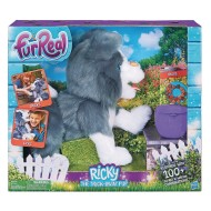 FurReal® Ricky The Trick Lovin' Pup