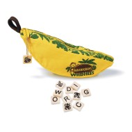 Bananagrams® Wild Tiles Word Game