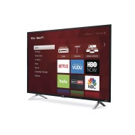 "Roku HD 49"" Smart TV"