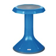 ECR4Kids® ACE Active Core Engagement Wobble Stool For Kids, 18""