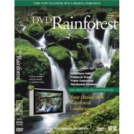 Rainforest DVD