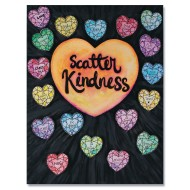 Scatter Kindness Collaborative Craft Kit