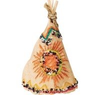 Tepees Craft Kit (Pack of 24)