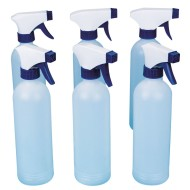 Spray Bottles (Pack of 6)