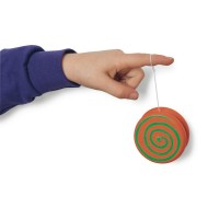 Wooden Yo-Yo Craft Kit (Pack of 25)