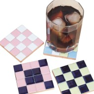 Tile Coasters Craft Kit