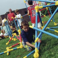 Toobeez® Team Building Connector Set
