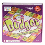 Budget Real World Math Game
