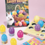 Egg Coloring Kits