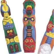 Totem Poles (Pack of 120)