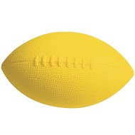 "Coated Foam Football - Large Size 9-1/2""L Size"
