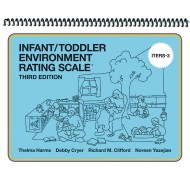 Infant/Toddler Environment Rating Scale Book