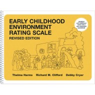 Early Childhood Environmental Rating Scale Revised Edition Book