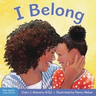 I Belong, Board Book