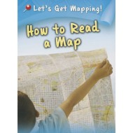 How to Read A Map Book